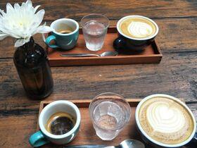 ブリスベンでガイドと一緒に選りすぐり!カフェ巡りツアー