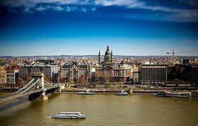 ウィーン発 列車で行く! 隣国ハンガリーの首都 ブダペストを訪れる1泊2日【往復列車チケット / 宿泊】