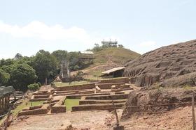世界遺産「サマイパタの砦」を訪れる日帰りツアー【サンタクルス発/ プライベート/英語ガイド】