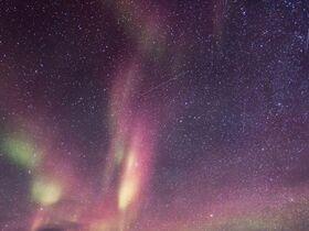星空とオーロラが見られるかも?クイーンズタウン2日間【往復航空券+宿1泊+星空ツアー】オークランド発