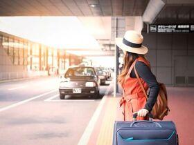 ドンムアン/スワンナプーム国際空港発バンコク市内ホテル送迎【片道/専用車】