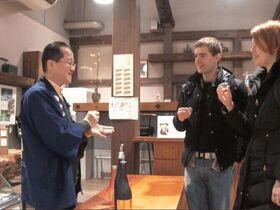 変わらない心で新しい日本酒の世界を!神戸酒心館 蔵見学!【兵庫県神戸市】
