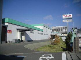 福岡ヤクルト工場見学!【福岡県筑紫野市】