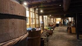 喜多方市の老舗 大和川酒造店「大和川酒蔵北方風土館」見学!【福島県喜多方市】