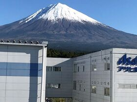 アサヒ飲料 富士山工場見学!【静岡県富士宮市】
