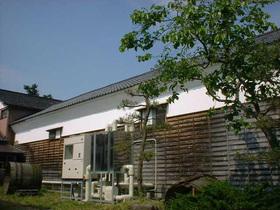 米・水・人・そして手造りひとすじ「塩川酒造」訪問【新潟県新潟市】