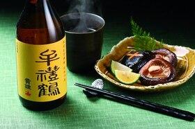 大分の麦焼酎へのこだわり「牟礼鶴酒造」訪問!【大分県豊後大野市】