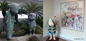 ゲゲゲの鬼太郎・水木しげる記念館【鳥取県境港市】