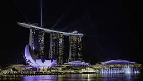 シンガポール人気No.1ホテル マリーナ・ベイ・サンズ・シンガポールを大解剖!【オンライン体験/Zoom利用 】