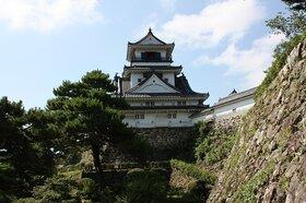 南海道随一の名城 高知城を訪問!【高知県高知市】