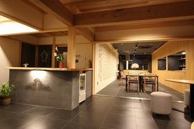 LOCALにこだわり!里山ステイ「NINO-MACHI」宿泊予約【岐阜県飛騨市】