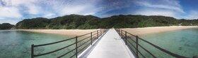 近隣の島へお出かけ!カケロマ島散策コース【奄美大島名瀬】