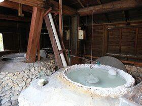 奄美の海のミネラルたっぷり!ケンムン村で塩作り体験【奄美大島笠利町】