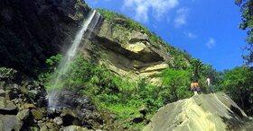 ピサイナーラの滝1日コース!マングローブ・滝・ジャングルを満喫【西表島】