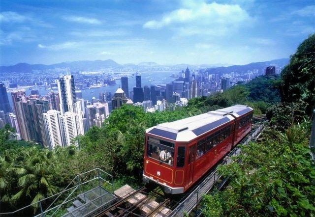 香港1日観光スペシャル