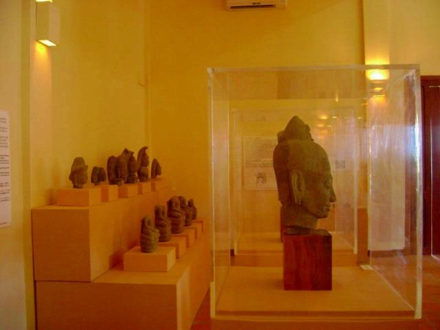 博物館巡り<選べる午前/午後>