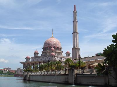 マレーシアで最も熱い都市・プトラジャヤを訪れる!!プトラジャヤ新政府都市観光