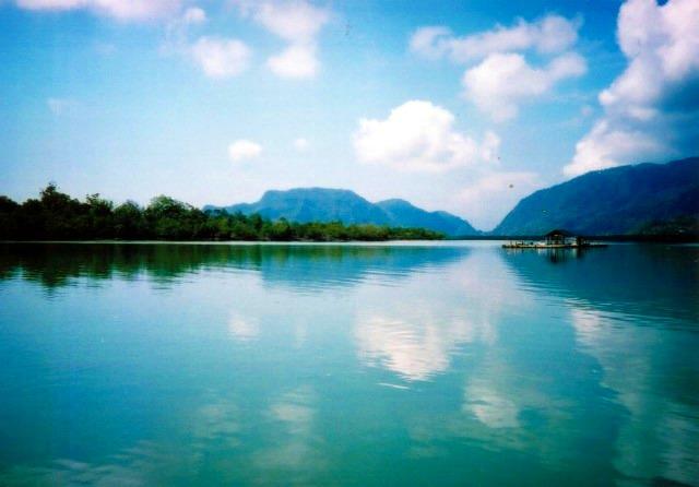 クラワ洞窟、タンジュンルーなどガイドブックでは紹介されていないランカウイ島の名所を訪れる!!ランカウイ発・ジオパーク・エコ