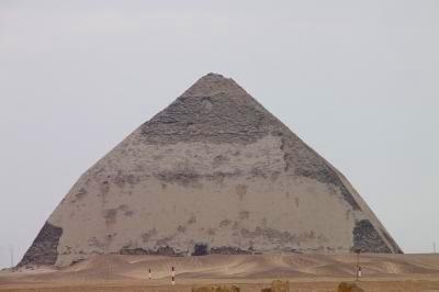 郊外のピラミッド決定版 メンフィス・サッカーラ・ダフシュール