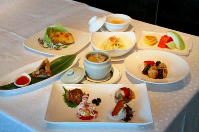 台北 ミールクーポン・欣葉101食芸軒