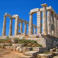 アテネ半日市内観光