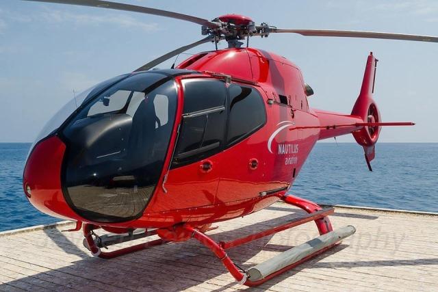 パームコーブ発 ヘリコプターとクルーズでアウターリーフへ 半日午後