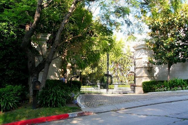 マイケル・ジャクソンゆかりの地つきロサンゼルス市内観光