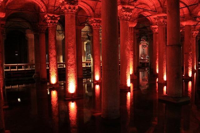 世界遺産イスタンブール歴史地区1日観光 日本語プライベートガイド付き