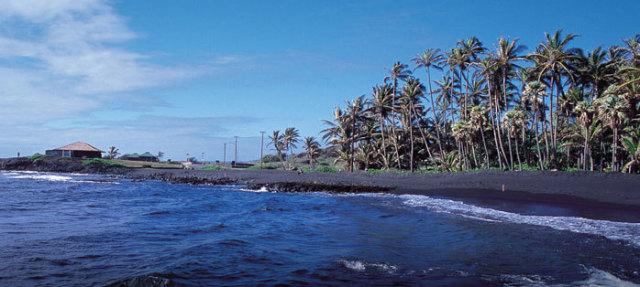 世界遺産キラウエア火山国立公園とハワイ島名所巡り【ハワイ島発】