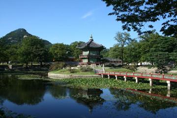 韓国のパワースポット巡り1日ツアー