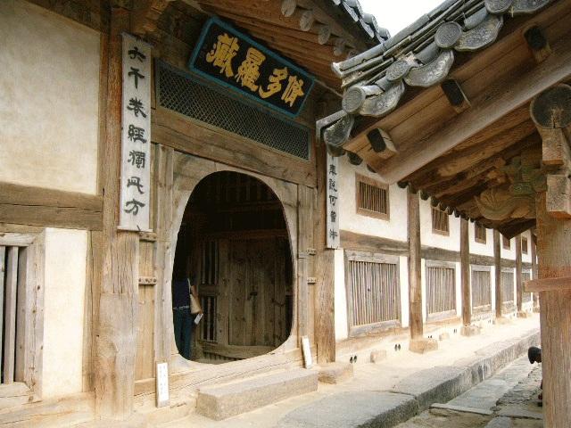 釜山発 世界遺産「海印寺」&ドラマ「エデンの東」ロケ地ツアー