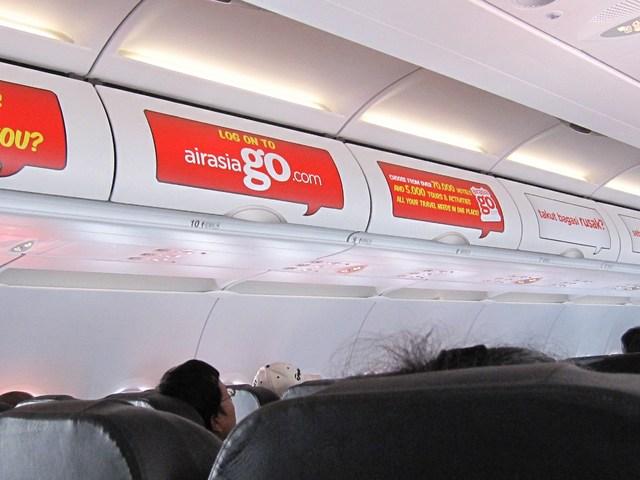 バンコク・ドンムアン空港発 香港 片道・往復チケット LCC格安航空券!