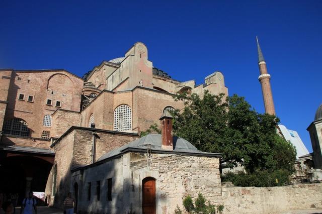 世界遺産 イスタンブール旧市街を日本語ガイドと歩いてまわるプライベートツアー