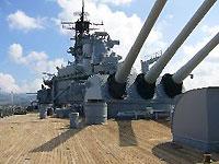 パールハーバーとアリゾナ記念館&戦艦ミズーリ・ツアー【2017年3月31日までの催行】