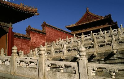 専用車で巡る 北京市内半日観光(天安門広場・故宮博物院)と宮廷料理の夕食<プライベート手配>