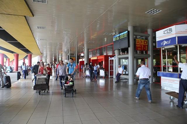 事前予約で安心!ハバナ空港からバラデロへの送迎(片道)【専用車】