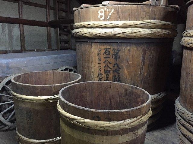 大和の地酒「御代菊」の蔵元 喜多酒造見学予約【奈良県橿原市】