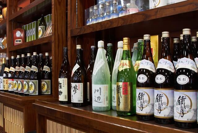 球磨焼酎 繊月酒造 酒蔵見学【熊本県人吉市】