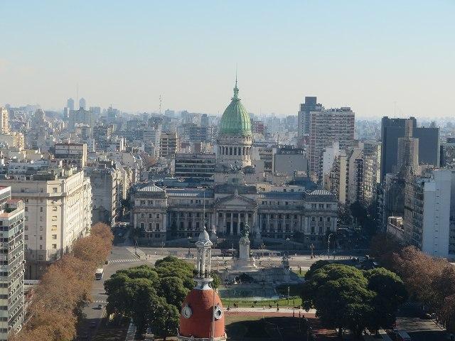 南米在住スタッフがご案内!南米のパリ「ブエノスアイレス」の魅力講座【オンライン体験/Zoom利用 】