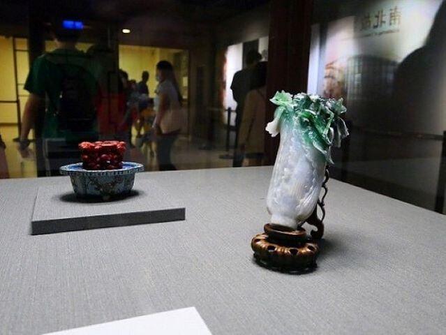 旅へ出ずとも故宮博物院に行ける!~芸術品による歴史を深く知るバーチャル体験~【オンライン体験/Zoom利用】